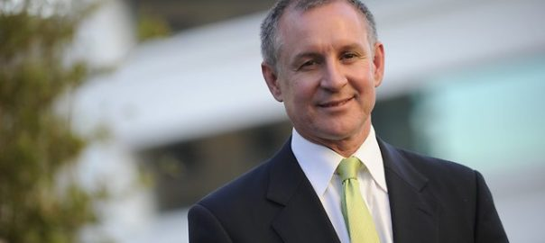 SA premier Jay Weatherill (News)