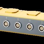 Industrial voltage measurement solution
