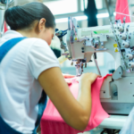 Australian clothing manufacturers under fire over wages