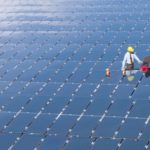 Construction good to go at 12 Arena solar power plants