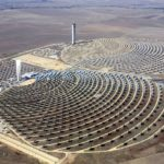 Next step taken in solar thermal development