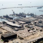 WA fighting for SA's shipbuilding contracts