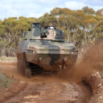 Contenders for Land 400 project set for testing in capital