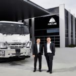 Victorian manufacturer to supply Isuzu truck components