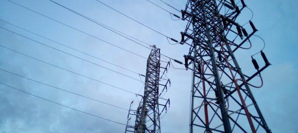 power prices