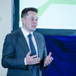 Tesla building world's biggest battery in SA