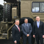 Adelaide automotive manufacturer signs defence agreement