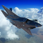 Australian $300m jobs boost amid BAE Systems F-35 expansion