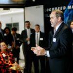 Lockheed Martin celebrates R&D milestone for Australian defence industry
