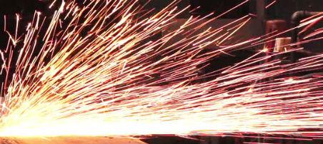 welding-sparks