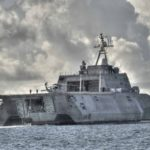 Austal renews shipbuilding contract with US Navy