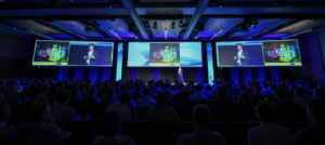 Engineers and architects attended Autodesk University in Sydney.