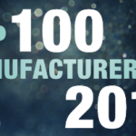 Full list: Top 100 manufacturers 2017