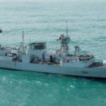 Australian manufacturers in bid for Canadian ships