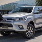 picture courtesy of Toyota Australia
