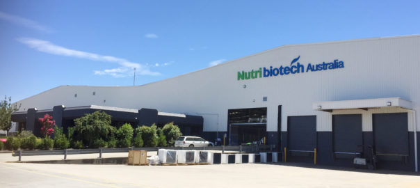 picture courtesy of Nutribiotech. www.nutribiotech.com.au
