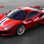 Image: Ferrari.com