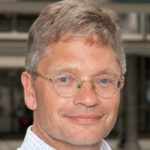 Professor Hugh Durrant-Whyte, the next NSW Chief Scientist & Engineer