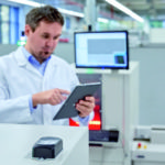The extensive product portfolio of Phoenix Contact encompasses all components needed for setting up a machine network.