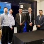 Members of the research alliance working on 3D printing project for the mining industry Image: UTS