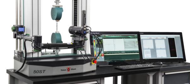 Test Machines Australia is the Australian distributor for Tinius Olsen.