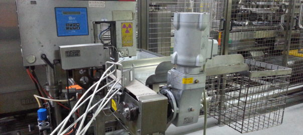 nord-nsd-tuph-helical-bevel-with-smooth-surface-motor-driving-a-slat-conveyor-in-a-hygienic-area