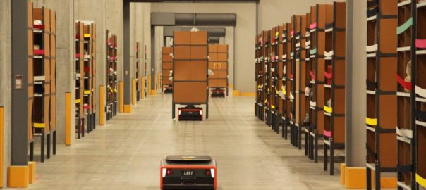 Butler robotics systems from GreyOrange operate in sites for 3PL, Retail and e-commerce across the globe.