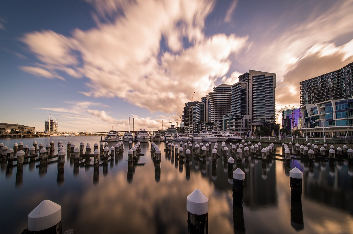 Victorian Innovation Hub Launches In Melbourne