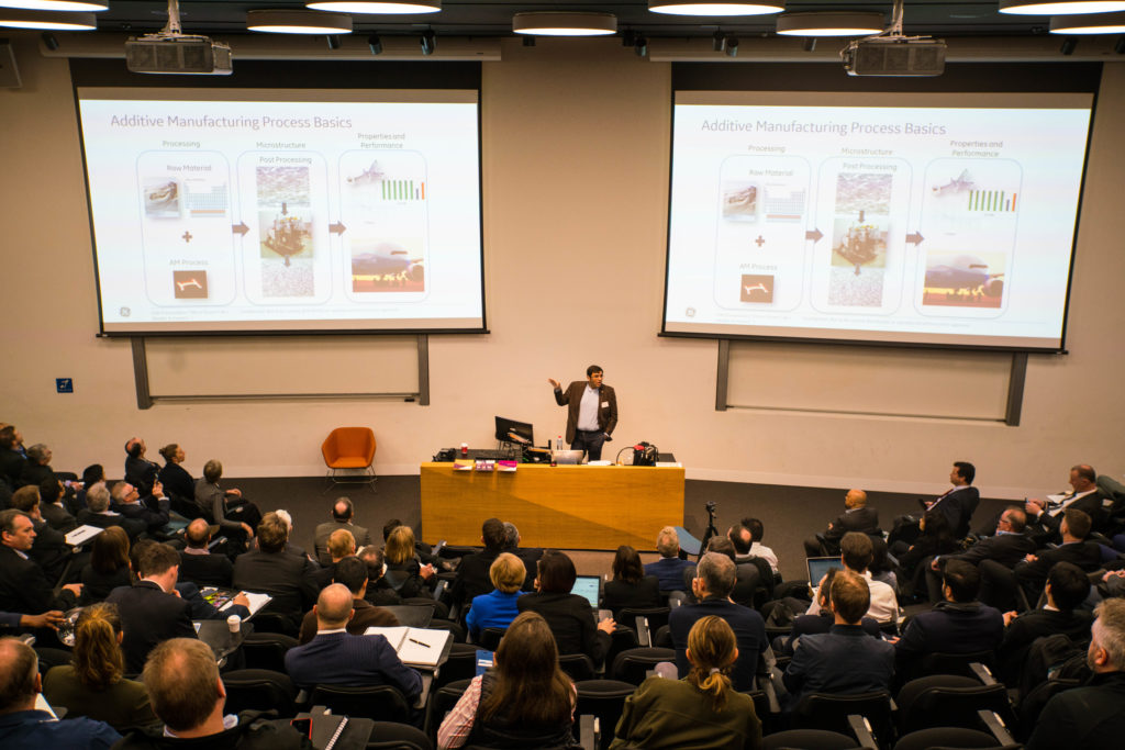 """The event, titled """"Path to advanced manufacturing,"""" was organised by the Advanced Manufacturing Growth Centre."""