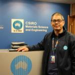 Behind the scenes at CSIRO