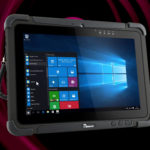 Backplane Systems Technology Announces Winmate's M101S 10.1″ High Performance Rugged Tablet PC