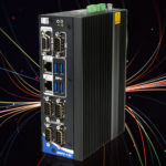 ICP Electronics Australia Announces iEi Integration's New DRPC-130-AL Can-Bus Fanless DIN-Rail Embedded System