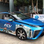 CSIRO tech accelerates hydrogen vehicle future