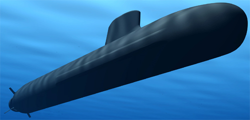 Naval Group will design and build the Future Submarines based on the reference design of France's Barracuda submarine. Source: www.naval-technology.com