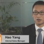 Meet the ifm expert: Hao Yang