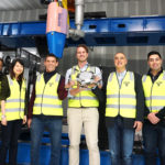 Titomic debuts Australia's first metal printed soldier-enabled UAV