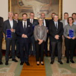 GOVEA 2018 award winners