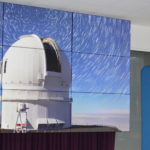 Dassault Systèmes' ANZ sales director, Filip Kuttner demonstrated the use of  SOLIDWORKS in implementation of the Maunakea Spectroscopic Explorer 10-meter-class telescope.