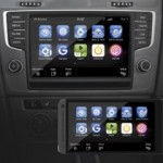 TI Jacinto processors enable leaps in performance for Volkswagen's infotainment systems