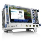 New software allows oscilloscopes to test compliance of eMMC cards