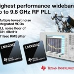 Low noise wideband RF phase-locked loops simplify design work