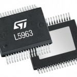 Design smaller infotainment systems with highly integrated multi-regulators