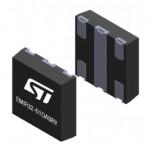 EMI filter for automotive Ethernet connectivity