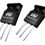 Power MOSFETs help maximise efficiency of switched-mode power supplies