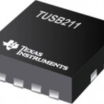 Stand-alone USB 2.0 redrive improve signal integrity in automotive infotainment systems