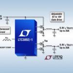 12V 1A / 5V 1A Dual Isolation AC-DC Power Supply Buck