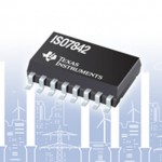 Digital isolation and modulator products protect electronics from high line voltages