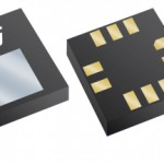 World's smallest pressure sensor delivers on performance