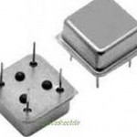 Crystal oscillator configurator for custom parts