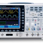 Feature-packed oscilloscopes at moderate prices